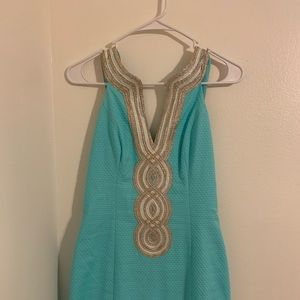 Beautiful Lily Pulitzer dress
